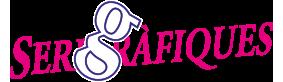 Serigràfiques Logo